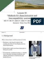 Lesson_10 (Biomechanical Testing)