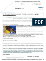 La UE Estudia Minimizar o Eliminar El Uso de Rodenticidas en Granjas Mediante Sistemas Laser _ Higiene Ambiental