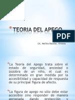 teoriadelapego1-130129191816-phpapp02