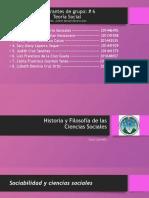 HISTORIA Y FILOSOFIA DE LAS CIENCIAS SOCIALES.pptx