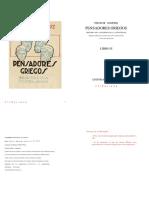 Theodor Gomperz - Pensadores Griegos Libro 2.pdf