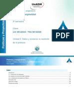 Unidad 3. Datos y Numeros, La Medicion de La Pobreza_Contenido_030216