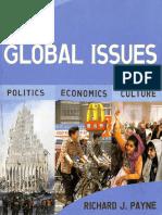 Payne R. - Global Issues. Politics. Economics. Culture.