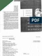 POPKEWITZ 1998 Los discursos redentores en las ciencias de la educación.pdf