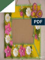 Handmade Photoframe311