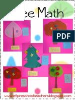 tree math
