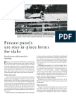 Concrete Construction Article PDF_ Precast Panels Are Stay-In Place Forms for Slabs (1)