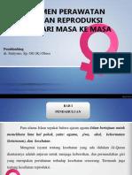 REFRAT (Manajemen Kesehatan Reproduksi) Ppt