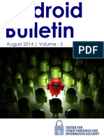 Android Bulletin V5