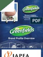 Greenfield's IMC Case Study