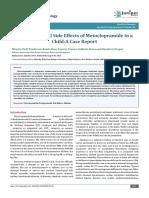 EPS Ec Metoclopramide