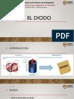 2-El Diodo Ideal
