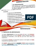 Administración i Rev04