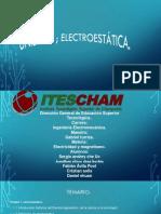 Unidad I – Electroestática
