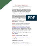 Matetria Medica Boreic Sep 15