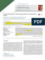5-A Novel Multi-objective Evolutionary Algorithm for Recommendation Systems