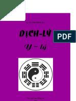 Dịch Lý y Lý Huỳnh Minh Đức Full