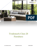 Trademark Class 20 Furniture
