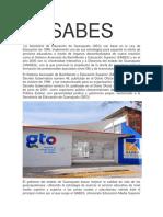 SABES (1)