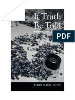 Didier Fassin (Editor)-If Truth Be Told_ the Politics of Public Ethnography-Duke University Press (2017)