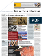 Castro Da Luz Verde a Reformas