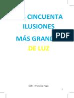 50 ILUSIONES CON LUZ LIBRO.pdf