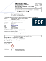 Bilirubin Auto Total FS Reagent R2-En-GB-25
