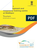 Skill Development_Gujrat Tourism