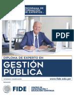 152 Fex Gp Inscripcion Abierta