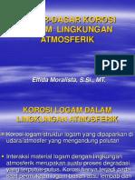 Dasar+-dasar+Korosi+dalam+Lingkungan+Atmosferik