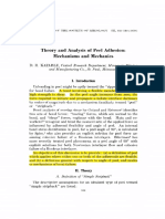 1959 - Theory and Analysis of Peel Adhesion_ Mechanisms and Mechanics
