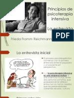 11 La Entrevista Inicial (2)