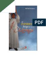 Kwatera, Michael - El ministerio liturgico de los diaconos.doc
