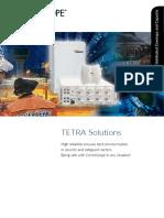 TETRA Solutions BR-102188