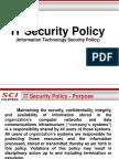 It Policy_2014 - Gmi2