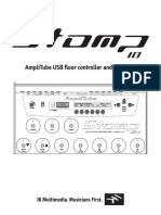 StompIO-1 User Manual
