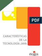 1 - Características de la tecnología Java