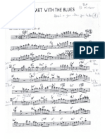 Mintzer Solo With Notes Part 4