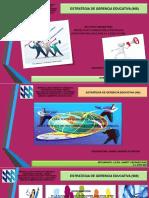 Caracterización de Los Modelos Estratégicos