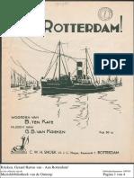 Oud Hollandse Boerendansen