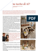La Petit Planèthé. Artículo de Valencia Cultural Projects