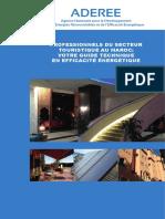 Vf Guide Technique de Lefficacite Energetique Dans Le Secteur Touristique