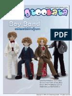 Boy Band - Baan Nongtookata