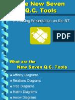 Q.C. Tools