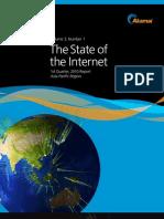 Internet Report Asian