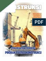 2017 Buletin Direktorat Jenderal Bina Konstruksi Ed 01