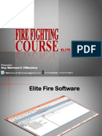 Elite Fire Software