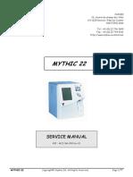 Orphee Mystic 22 Analyzer - Service manual.pdf