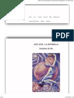Atu XVII La Estrella - Pyramidos Clerk House.pdf