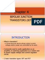 Lecture 4. Bjtppt